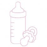 Biberon bébé naissance