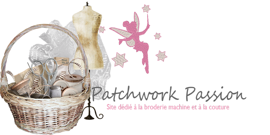 Patchwork Passion